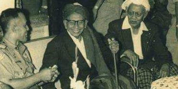 KIAI WAHAB CHASBULLAH DAN ANTI NASIONALISME HIZBUT TAHRIR