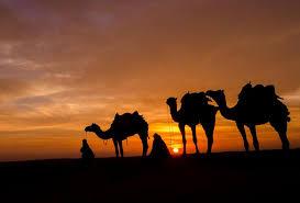 Peristiwa Hijrah Nabi Muhammad SAW (Part 1)